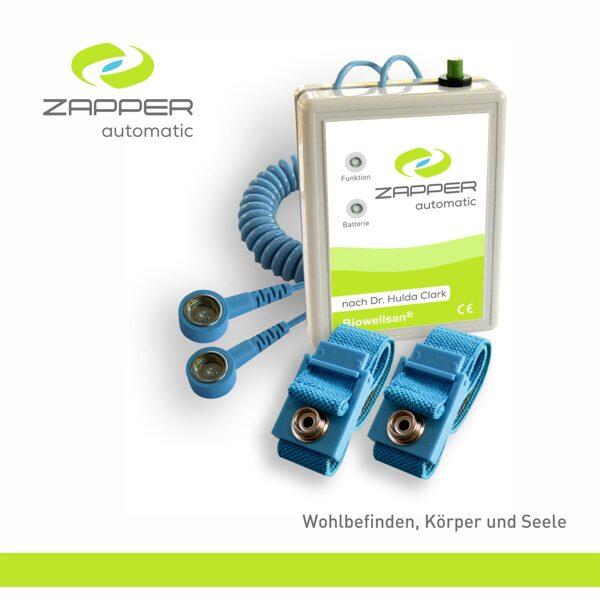 Biowellsan® ZAPPER automatic