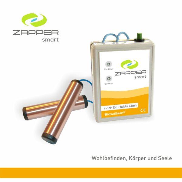Biowellsan® ZAPPER smart